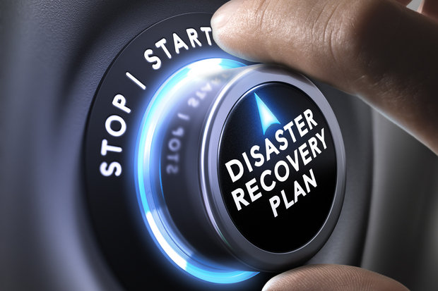 5 THINGS YOU NEED TO KNOW ABOUT DISASTER RECOVERY PLANNING